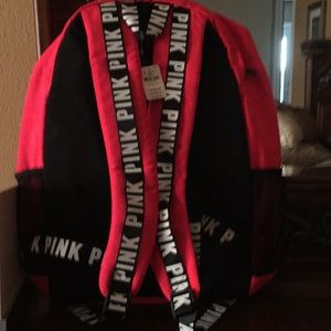 Victoria Secret Bags - New with tags campus backpack